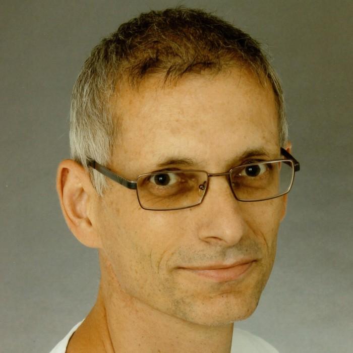 Jürgen Pfeiffer (Gelände)