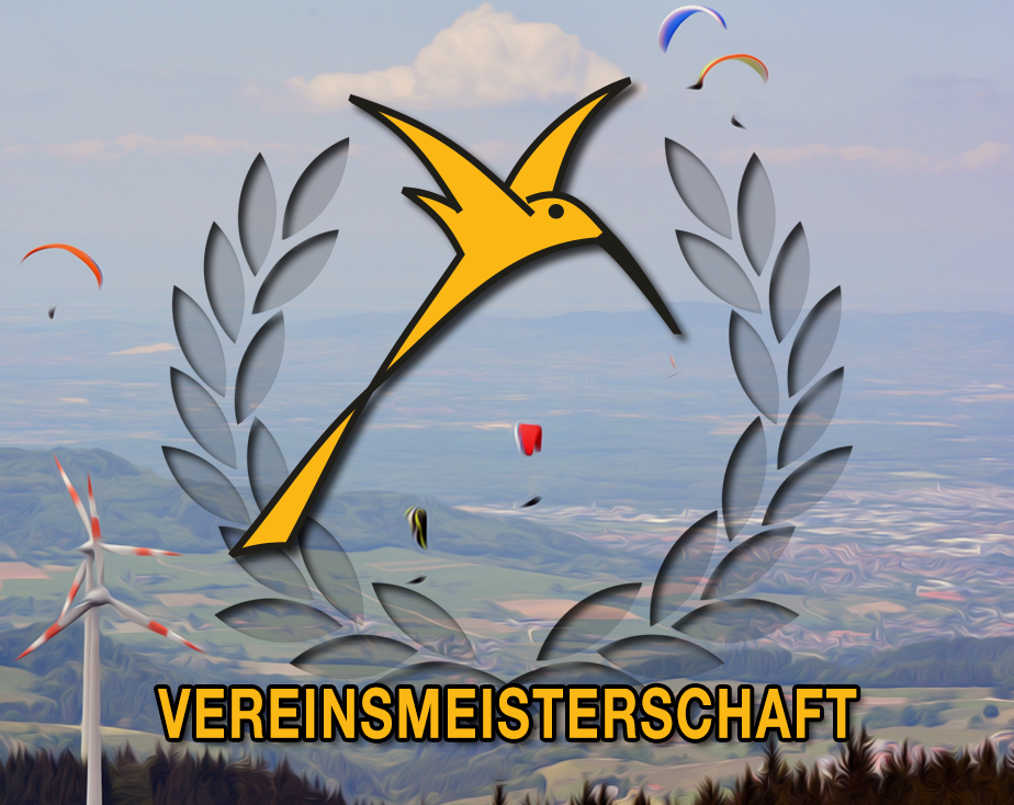 Vereinsmeisterschaft 2016 – Update 2