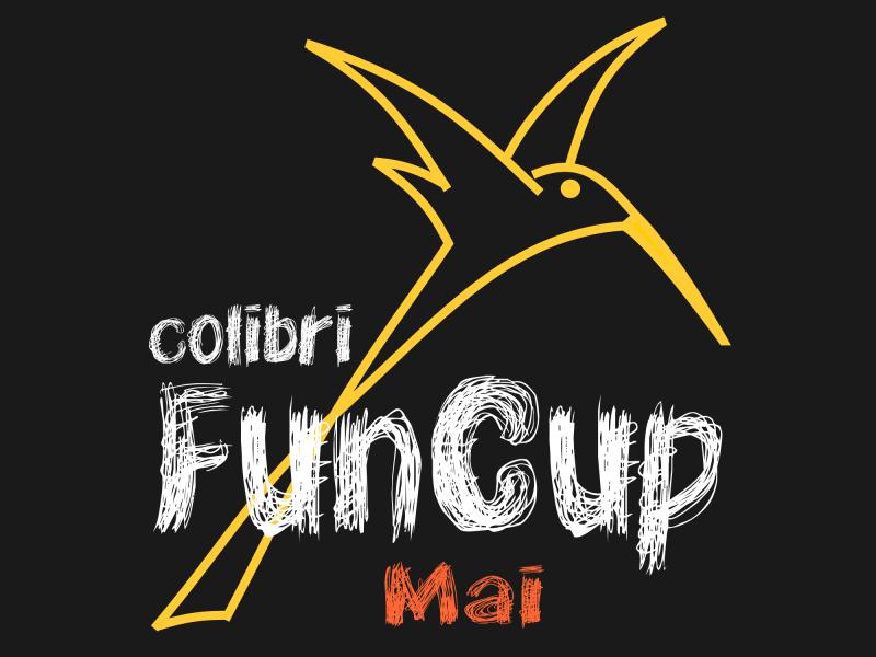 Colibri Jahresfuncup – Aufgabe Juni 2016