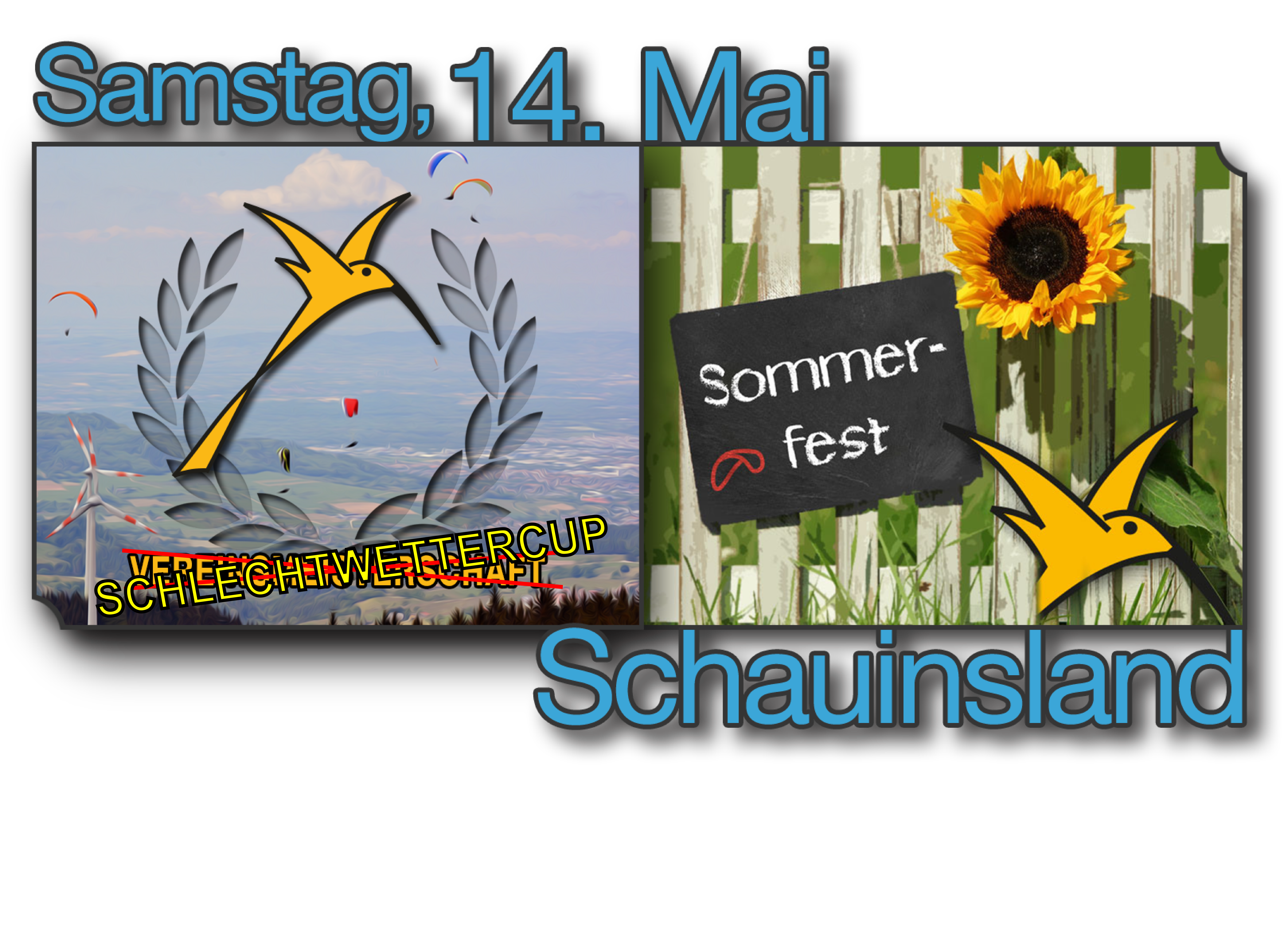 Vereinsmeisterschaft 2016 (14.05.) – Update