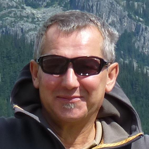 Helmut Fehr