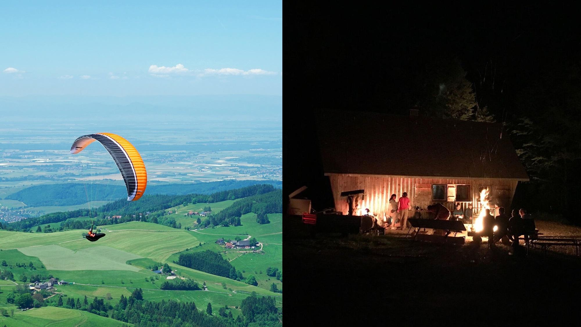 Rückblick Vereinsmeisterschaft und Sommerfest 2017