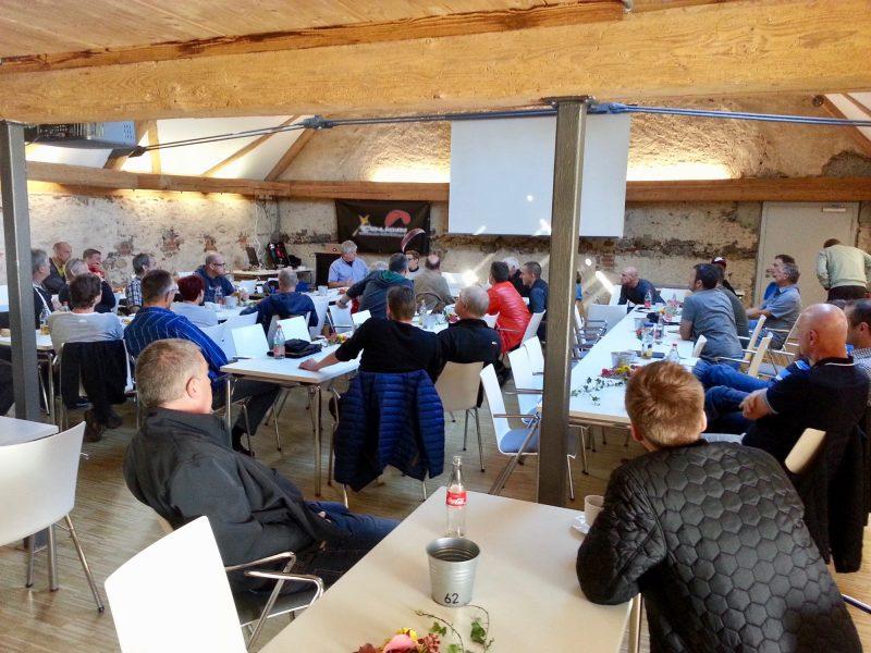 Rückblick DHV Regionalversammlung Südwest 2017