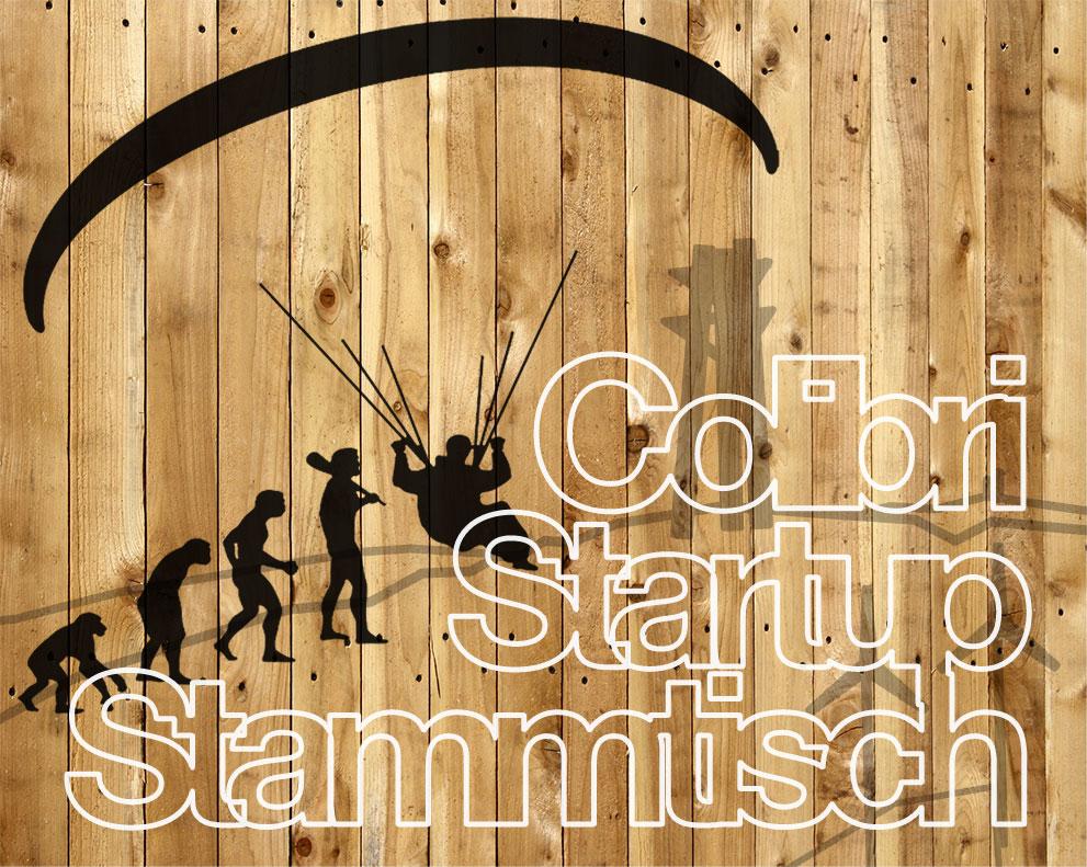 Startup Stammtisch – Winter Edition!