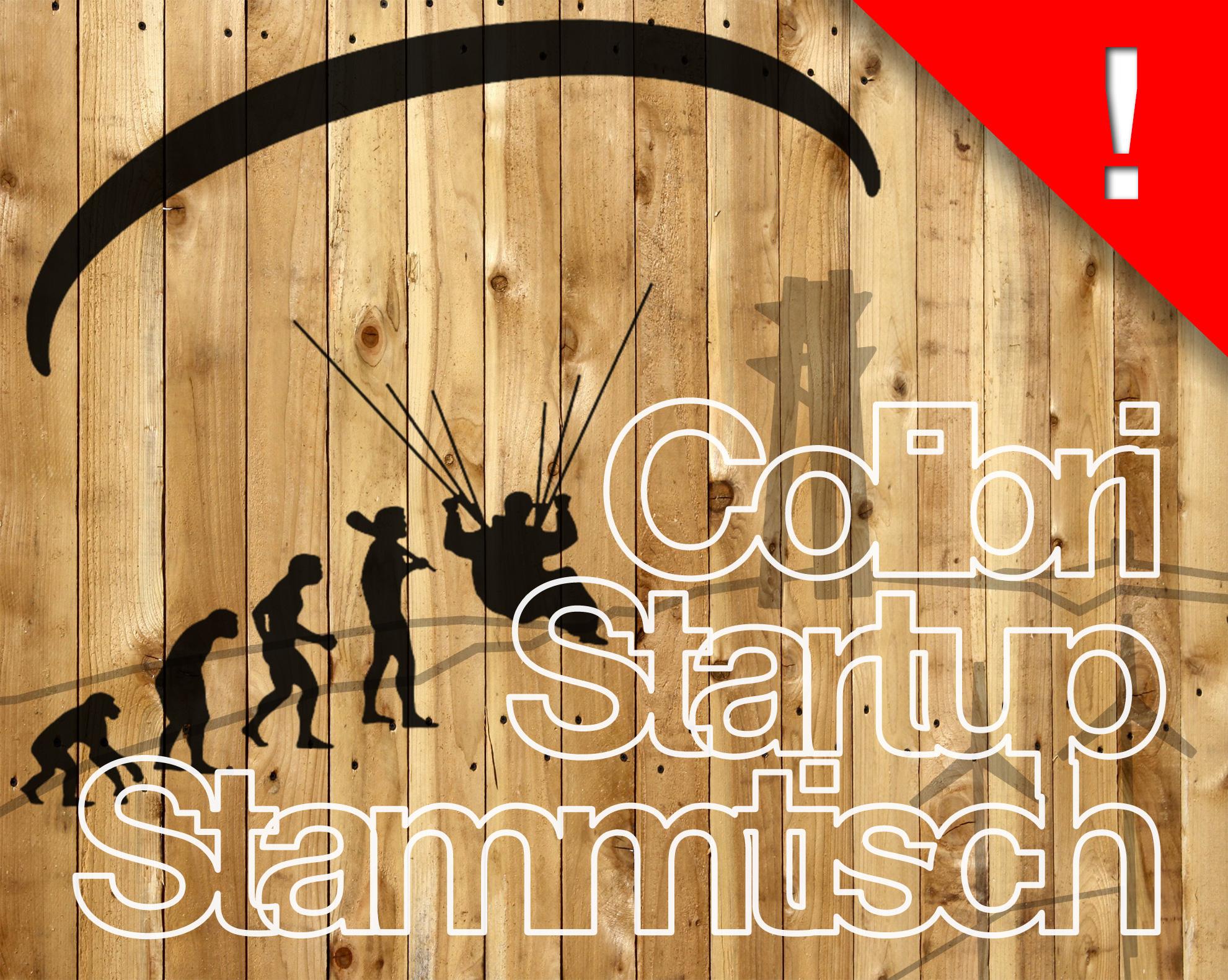 Startup Stammtisch 2018-Q2 – VERSCHOBEN