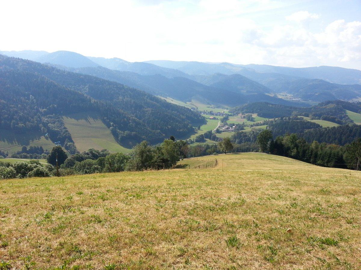 Geländeordnung Lindenberg