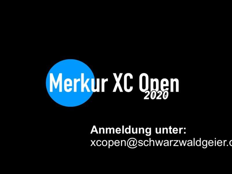 Merkur XC Open 2020