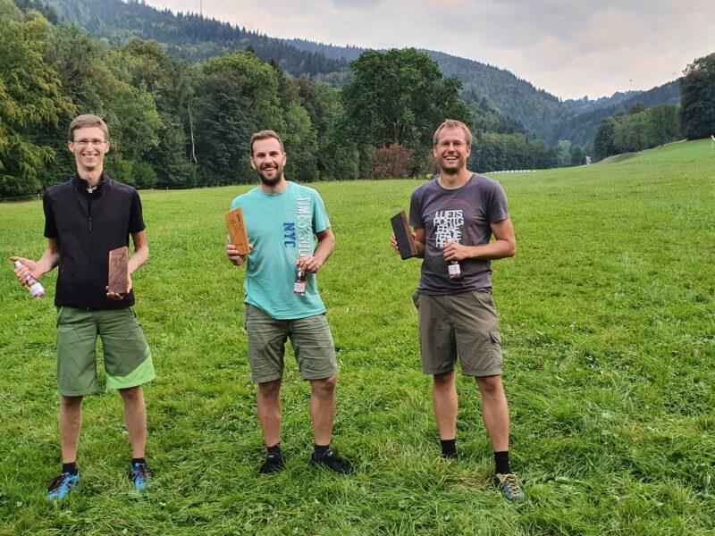 Vereinsmeisterschaft und Sommerfest