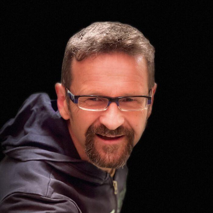 Gregor Koch (Gelände)